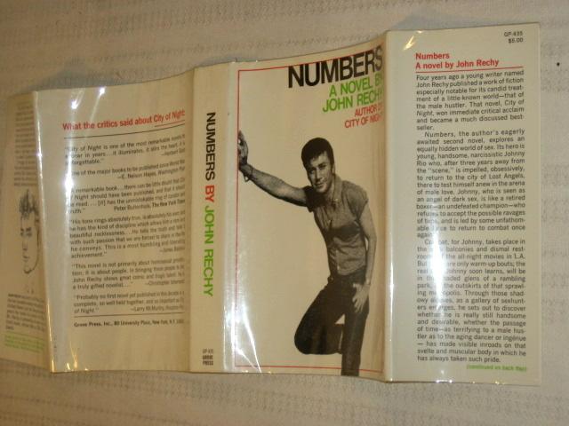 Numbers numerados Reichi.