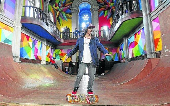 20210520 Iglesia del Skate