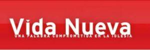 Ceremonia de entrega: XV Premio Arcoiris - VIDA NUEVA @ parroquia de San Juan de Ávila, Usera, metro plaza Elíptica