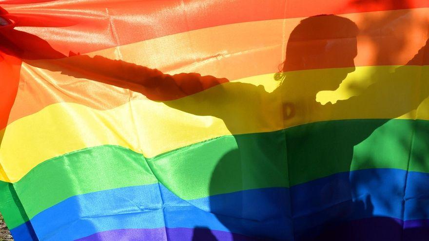 LGBTI christian