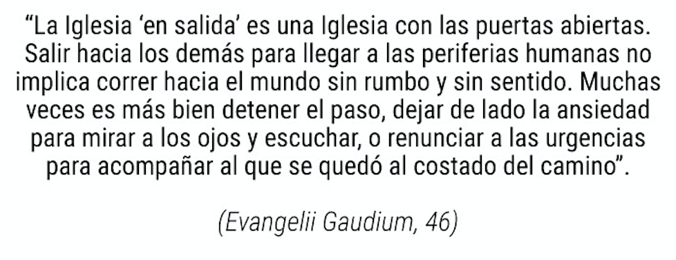 Evangelii Gaudium
